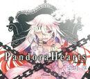 Pandora Hearts 19