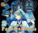 Pandora Hearts ~Caucus Race~ Volume 2