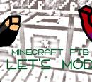 Minecraft FTB Let's Mod/Teil 1-10