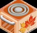 Autumn Oven