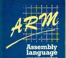ARM Books
