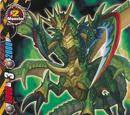 Mantis Dragon, Drantis