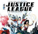 Justice League : Le Trône d'Atlantide