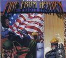 Fire From Heaven Vol 1 1