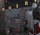 Wspomnienie:Sprawa Ezio Auditore