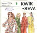 Kwik Sew 1025