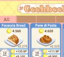 Italian Oven recipes
