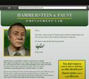 Hammersteinfaust.com