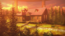 Forest Home in the evening.png