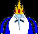 Re Ghiaccio