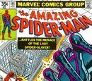 Amazing Spider-Man (Volume 1) 191