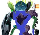 Drilldozer (Galactic Smash Character)