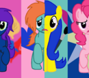 What My Cutie Mark is Telling Me (Lunaflaire Version)