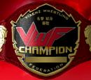 VWF Championship