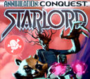 Annihilation: Conquest - Starlord Vol 1 2