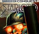 Annihilation: Conquest - Starlord Vol 1 3
