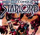 Annihilation: Conquest - Starlord Vol 1 4