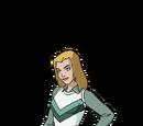 Sally Avril (Earth-1010)
