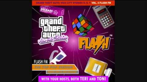 GTA Vice City Stories - Flash FM