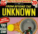 From Beyond the Unknown Vol 1 21