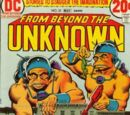 From Beyond the Unknown Vol 1 22