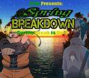 ACW Spring Breakdown (2013)