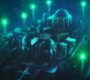 Undersea Temple