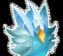 Double Ice Dragon