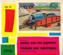 Henry and the Elephant and Tenders and Turntables