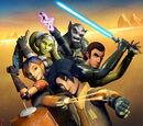 Brandon Rhea/REVIEW: Star Wars Rebels: Spark of Rebellion