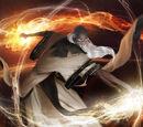 Light and Dark Exorcism Arts of Togakushi