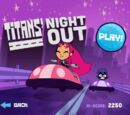 Titans' Night Out