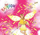 Honey the Sweet Fairy