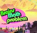 Brains Math problem