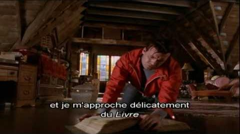 Charmed Documentary The Book Of Shadows HD Part 2 VOSTFR