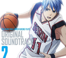Kuroko no Basuke Original Soundtrack 2