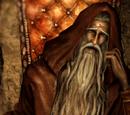 Грандал, идущий во Тьме