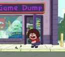 Game Dump
