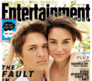 Asnow89/TFIOS in Entertainment Weekly