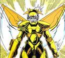 Team Titans Vol 1 4/Images