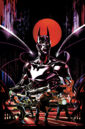 Batman Beyond Universe Vol 1 9 Textless.jpg
