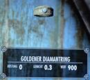 Goldener Diamantring (Skyrim)