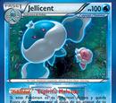 Jellicent (Tormenta Plasma TCG)