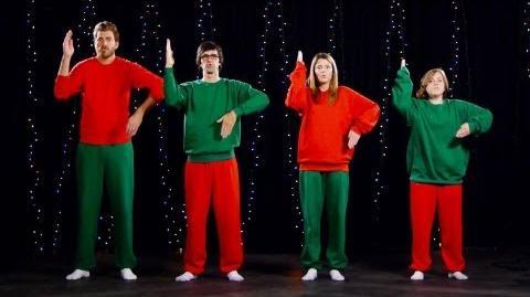 Christmas Sweatz