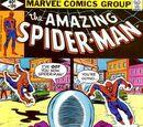 Amazing Spider-Man (Volume 1) 199