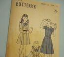 Butterick 4572