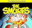 Smurfs: Volume 9 (Australian DVD release)