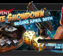 Roulette Showdown