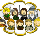 Nhóm phát triển Tolkien Legendarium wikia