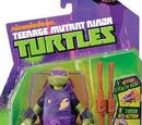 Throw N' Battle Donatello (2014 action figure)